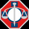 Colegio Medico Regional Santiago logo falmed