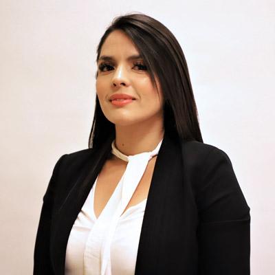 Colegio Medico Regional Santiago ejecutiva Antonieta Cordoba