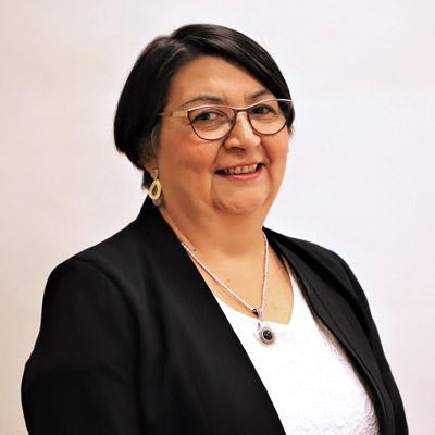 Colegio Medico Regional Santiago ejecutiva Consuelo Escobar