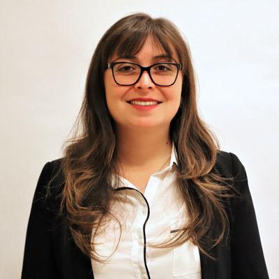 Colegio Medico Regional Santiago ejecutiva Nathalie Espinoza