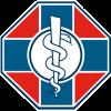 Colegio Medico Regional Santiago logo colmed