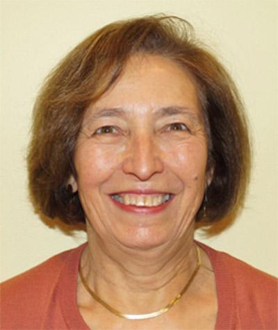 Colegio Medico Regional Santiago TE Dra Elizabeth Weldt