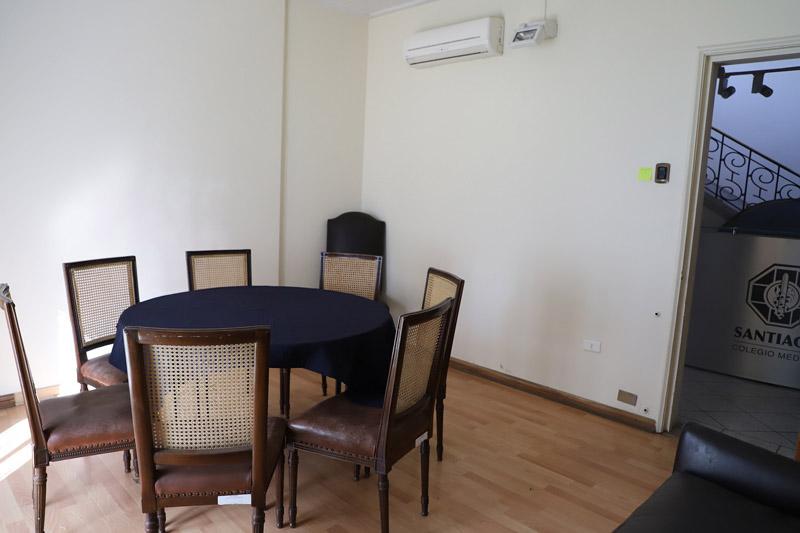 Colegio Medico Regional Santiago oficina 1
