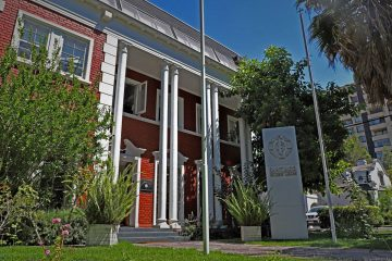 Regional Santiago portada mantención casa