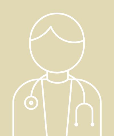 Colegio Medico Regional Santiago icono medico beige
