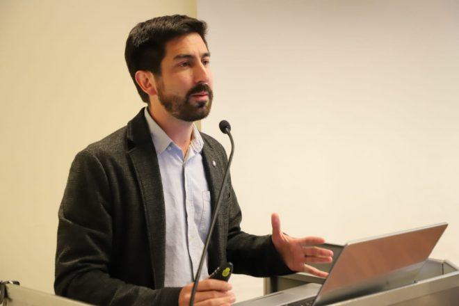 Dr. Roberto Estay