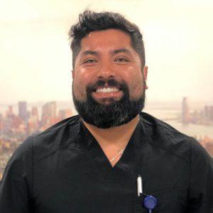 Dr. Daniel Peralta (H. La Florida)