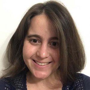 Dra. Florencia del Río (H. Sotero del Río)