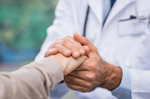 medicos enfermos