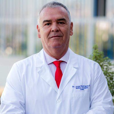 Dr. Jorge Rodríguez